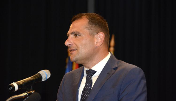 Svečana sjednica Općinskog vijeća Općine Mala Subotica 2020.