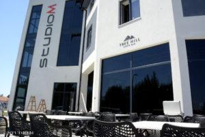 Studio M & Tree Hill