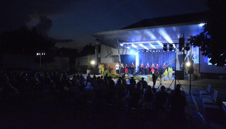 Festival Kre Mure i Drove 2020
