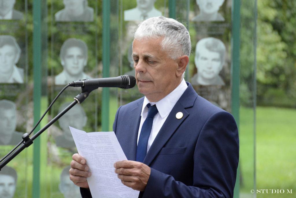 Međimurje: Dan pobjede i domovinske zahvalnosti i Dan hratskih branitelja (2020)