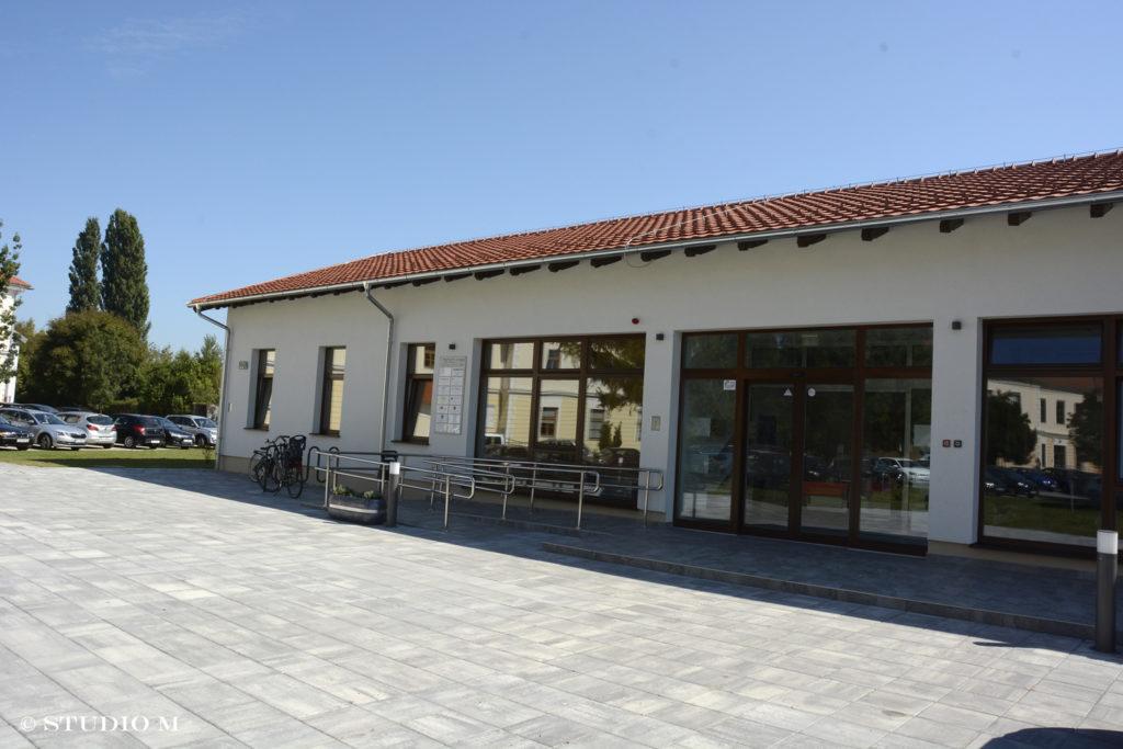 TICM - otvorenje treće zgrade (Foto: Filip Švenda/Studio M)