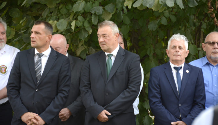 29. obljetnica oslobođenja Međimurja i Dan međimurskih branitelja (Foto: Filip Švenda / Studio M)
