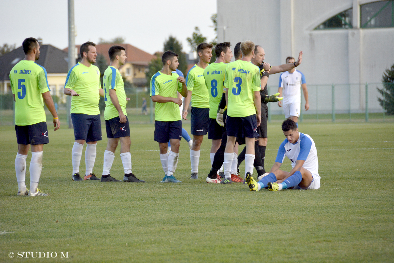 4. NL: NK Mladost Komet - NK Jalžebet 1:1 (19.9.2020.)