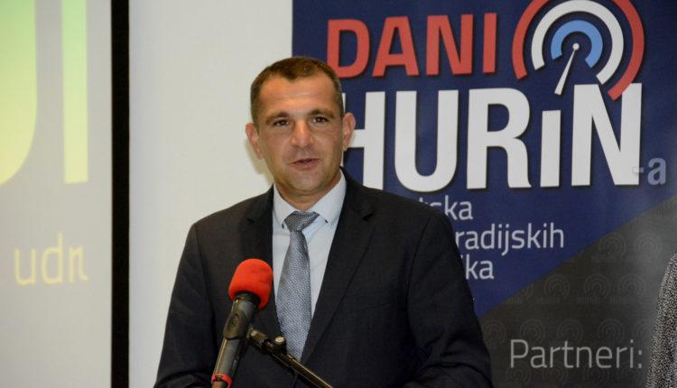 Dani HURiN-a 2020 (Foto: Željka Švenda / Studio M)