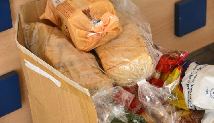 Prikupljanje potrepština za stradale u potresu, Prelog (30.12.2020.)