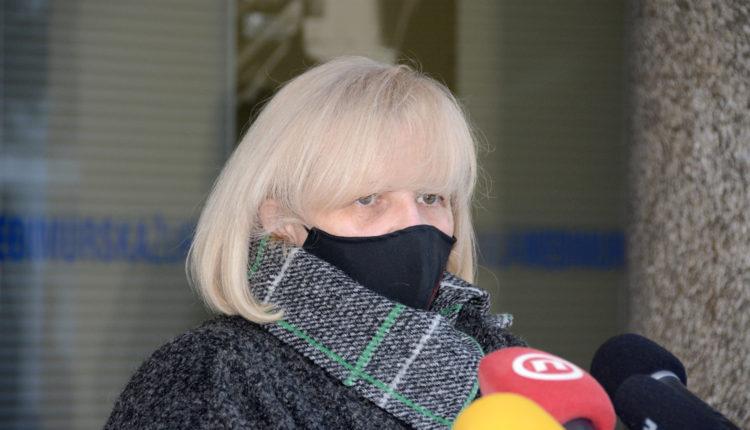 Blaženka Novak, pročelnica za obrazovanje