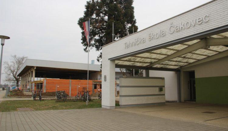 Obilazak Regionalni centar strojarstva TŠČ, 15.3.2021.