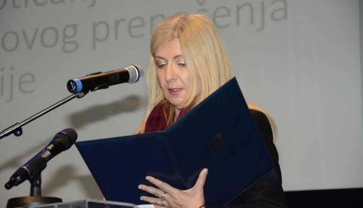 Dan Međimurske županije: dodjela javnih priznanja za 2020 / CZK Čakovec 30.4.2021.