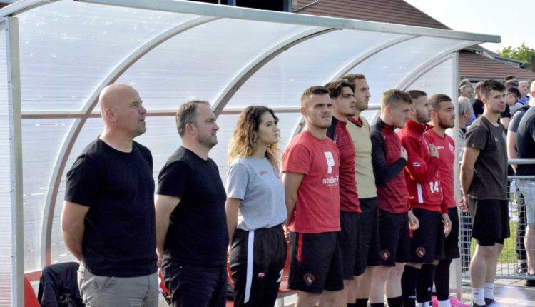 Finale Kupa MNS: NK Mladost Komet – NK Međimurje Čakovec 0:7 (2020-2021)