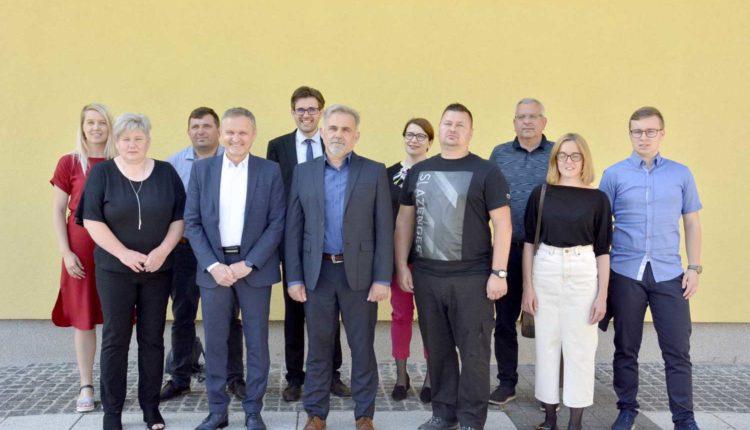 Konstituirajuća sjednica Općinskog vijeća Općine Mala Subotica / 7.6.2021.