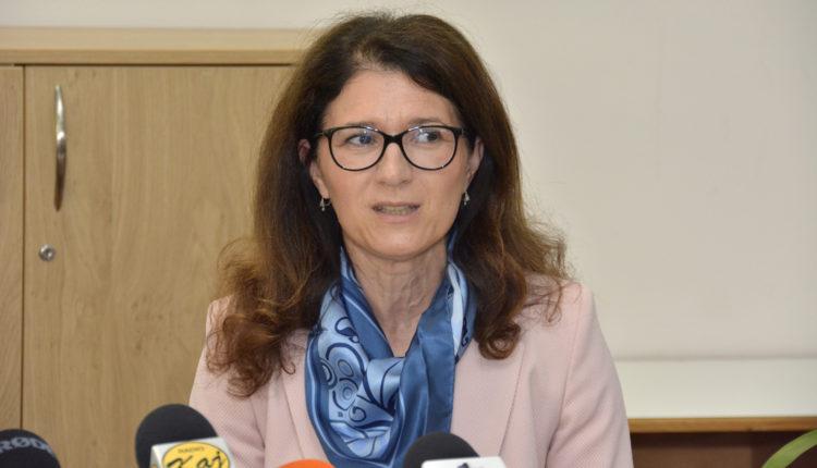 Antunovsko proštenje, najava programa / 2021, lipanj / Ljerka Cividini, gradonačelnica grada Čakovca