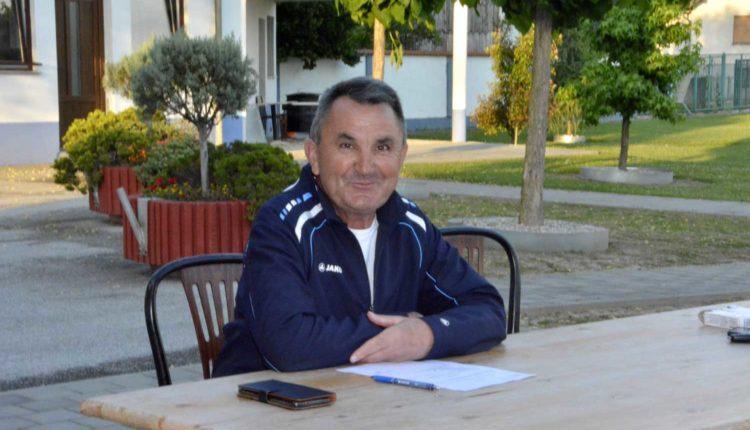 NK Mladost Komet Prelog, izborna skupština kluba, lipanj 2021