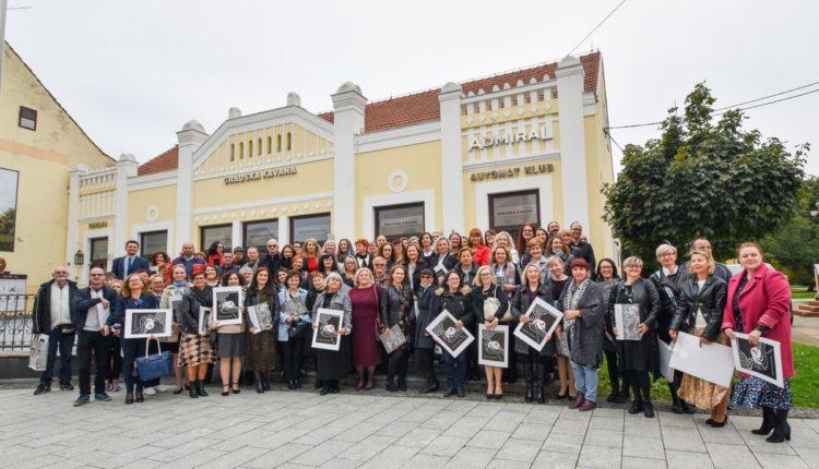 Međimurska županija: Nagrade najboljim mentorima osnovim i srednjih škola 2021